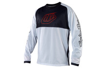 Troy Lee Designs Sprint Jersey Men white